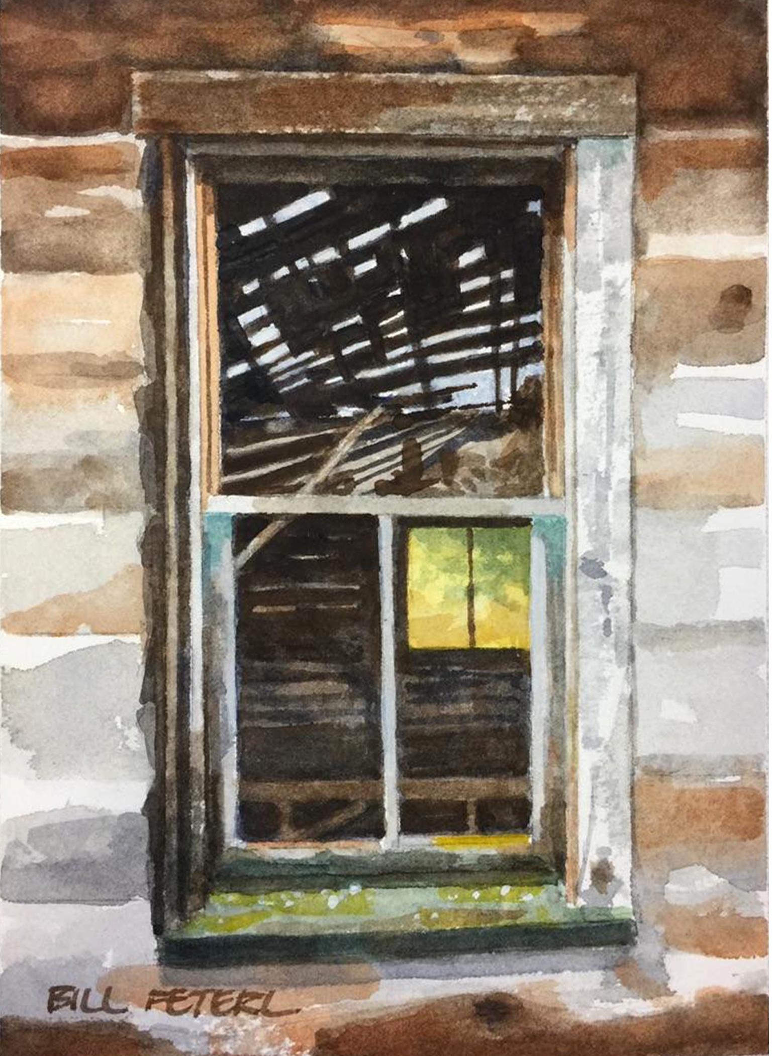 window,cabin